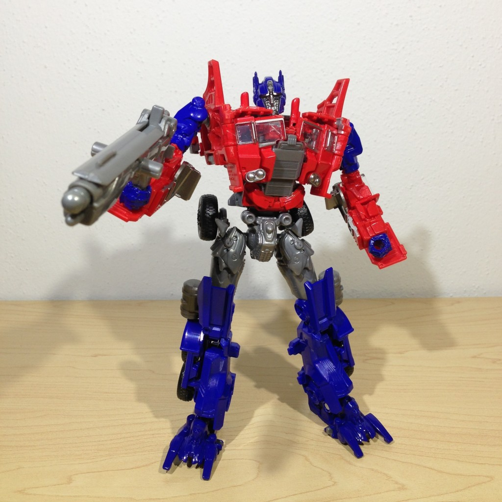 AOE Optimus