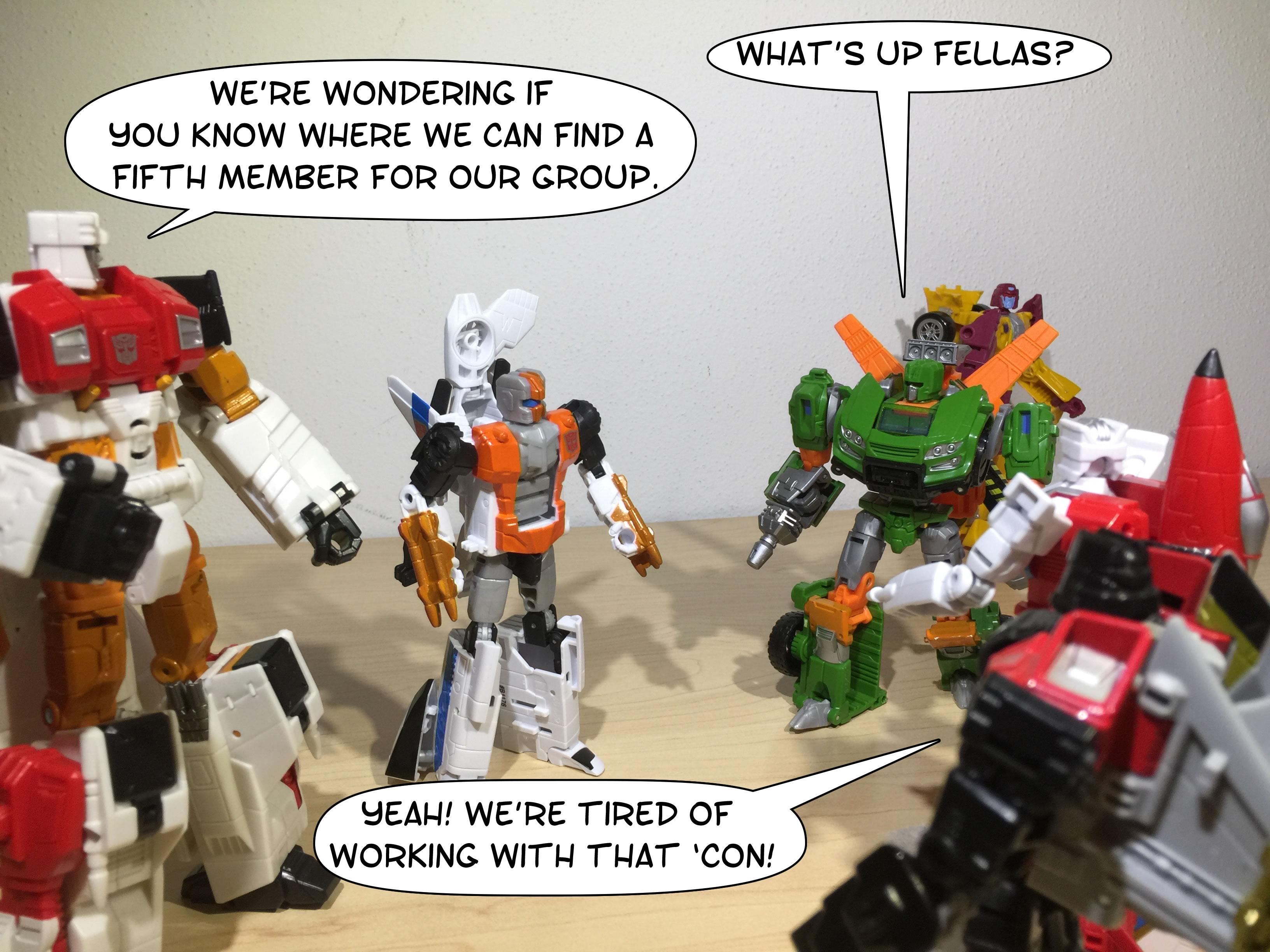 The Search for Air Raid Part 1 - 3